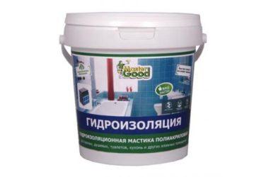 Рейтинг гидроизоляции для ванной