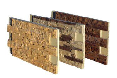 Термопанели для наружной отделки цоколя