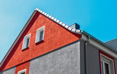 Штукатурка для фасада какая лучше?