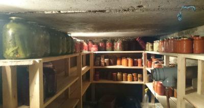 Что можно хранить в подвале многоквартирного дома?
