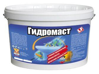 Полимерная мастика для гидроизоляции ванной комнаты